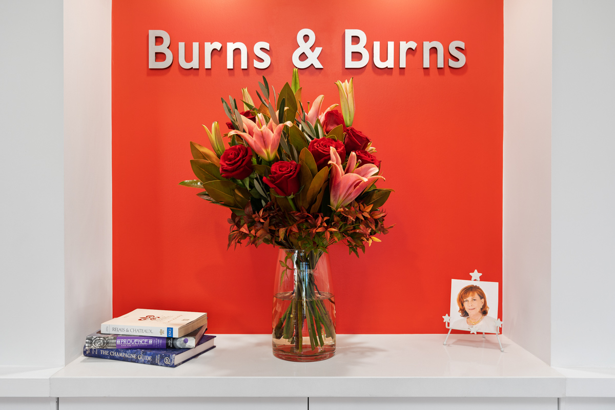 Burns and Burns - Community Minded Real Estate